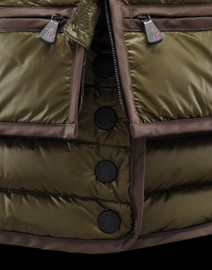 Moncler Grenoble Women's Fall/Winter '11 Collection