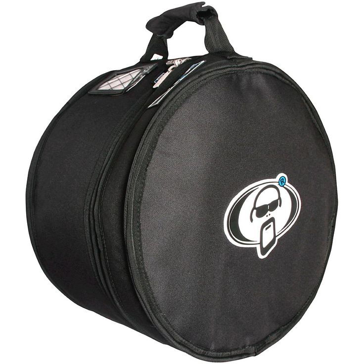 Protection Racket Standard Tom Case with RIMS 12 x 9 in.