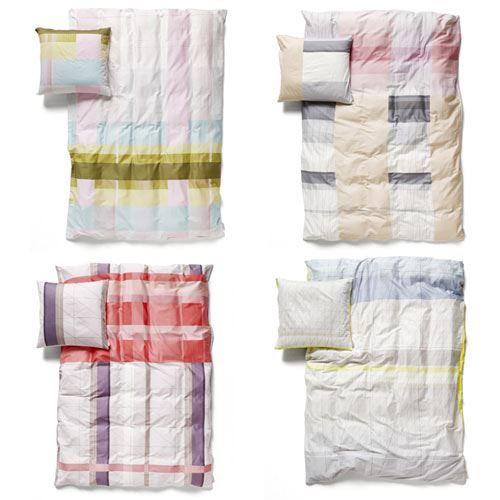SB bed linen #hay #burovorm