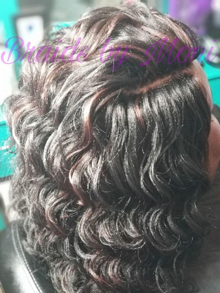 Pin by Braids by Moni on Braids Crochet hair styles