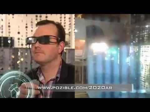 The Future of Augmented Reality, Australia [VIDEO]  - http://arnews.tv/the-future-of-augmented-reality-australia-video/