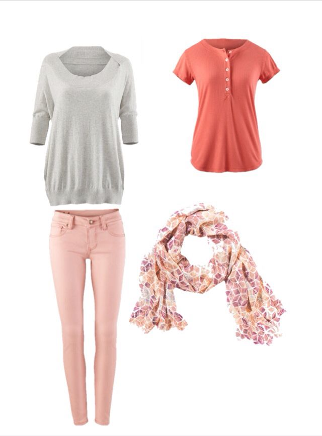 My outfit from CAbi