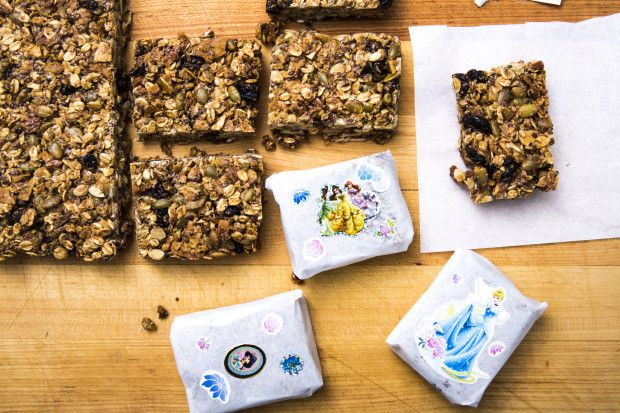 4 Creative (and Easy!) Back-to-School Breakfasts You'll Want to Eat All Year Long