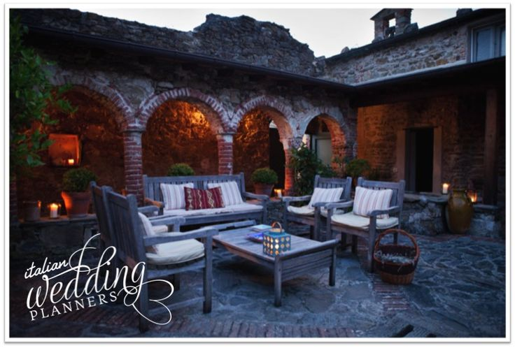 Natural lounge areas combined with exquisite architecture set a tranquil tone that is alluring and stylishly romantic. Email our Cinque Terre wedding planners for info: info@italianweddingplanners.com