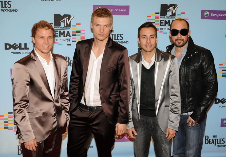 TIL that AJ McLean asked Ryan Gosling to join Backstreet Boys but was turned down. Gosling later explained that he thought BSB were a rip-off of New Kids on the Block.