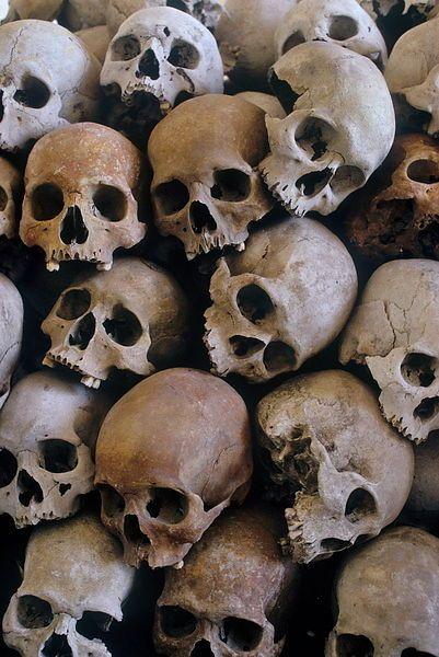 pile of skulls tattoo ideas pinterest bunker skull and swatch. Black Bedroom Furniture Sets. Home Design Ideas
