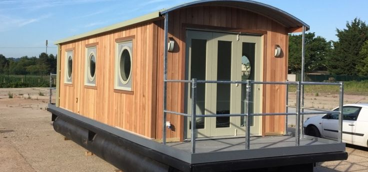 Houseboats for Sale UK