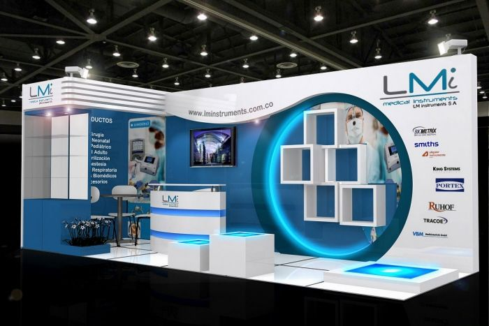 Fabric Exhibition Stand Ideas : Ideas about booth design on pinterest exhibition