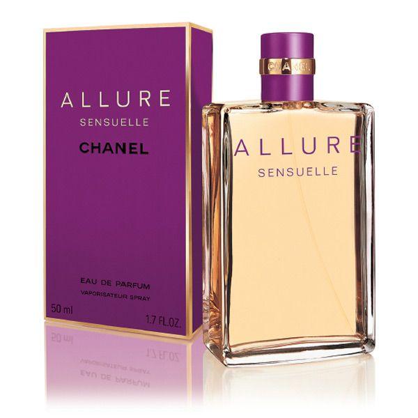 Allure Sensuelle Chanel for women Pictures