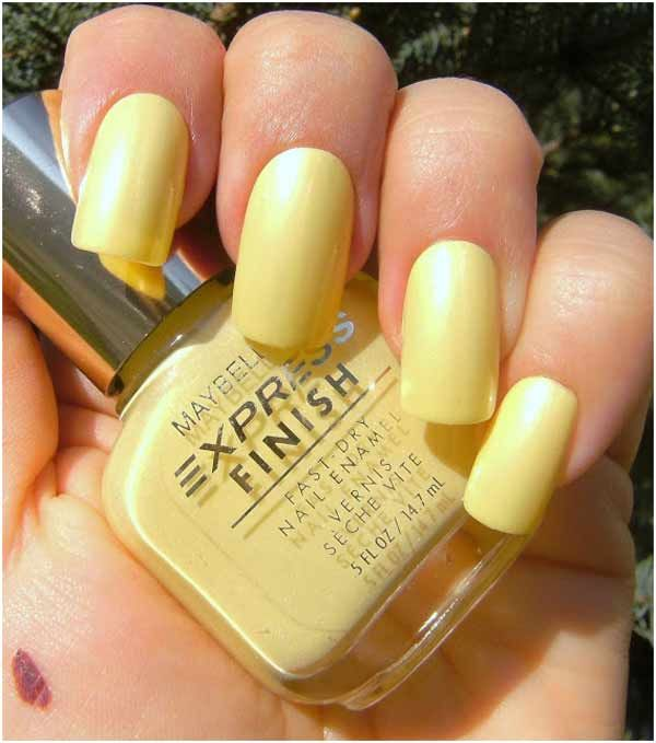 Top Ten Nail Polish Brands: 10 Best Nail Polish Brands In India