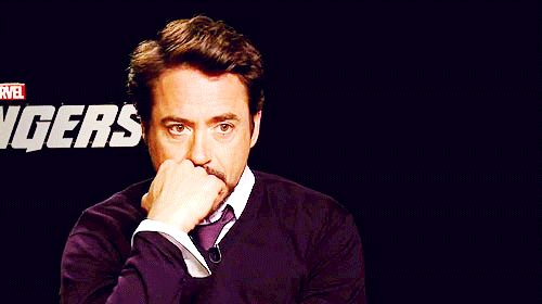 Robert Downey Jr.'s Only Regret About Walking Out Of His Awkward Interview? He Didn't Do it Sooner!
