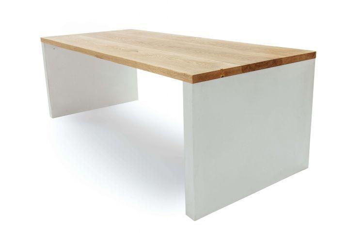 ber ideen zu esstisch massivholz auf pinterest wohnk che schlafcouch und regiestuhl. Black Bedroom Furniture Sets. Home Design Ideas