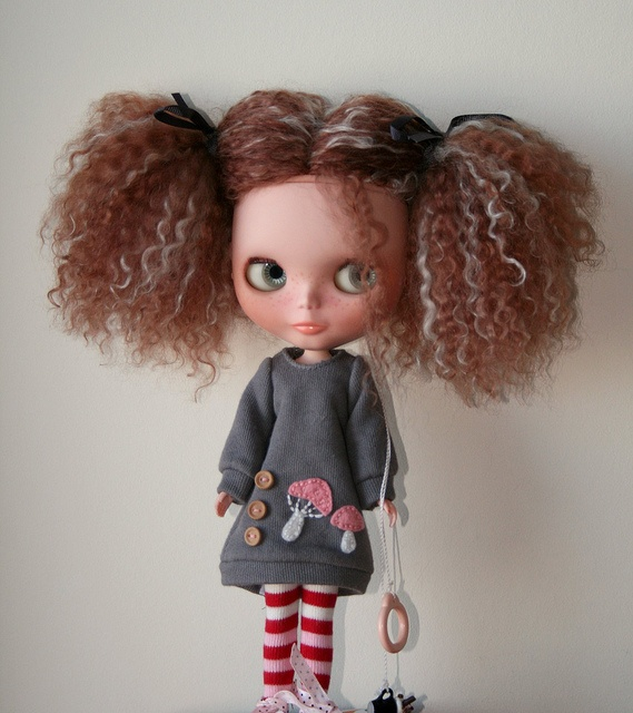 love this dolly.. <3 :D: Photo