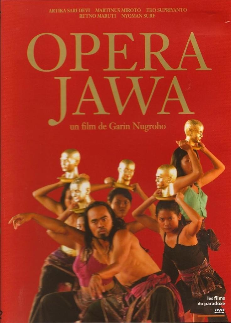 #1 Opera Jawa (Garin Nugroho). 2006