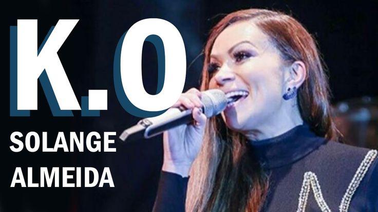 Solange Almeida - K.O Seu Amor Me Pegou Pablo Vittar