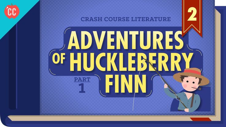 Language Usage in Huckleberry Finn