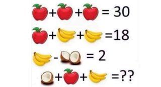 Simpel matematikopgave får voksne til at skændes - kan du finde det rigtige svar? | Dagens.dk