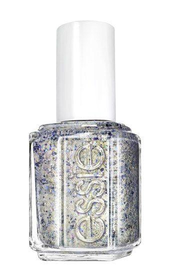 Low budget? This nail polish looks like a million bucks. essie® 'Encrusted' Nail Polish | Nordstrom