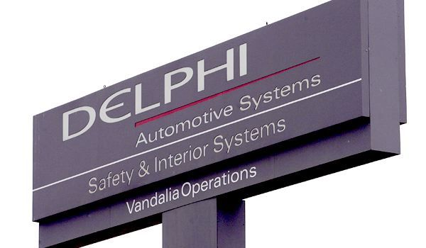 Delphi Automotive bagged the 2013 AUTOMOBIL PRODUKTION Most Innovative Technology Award in the 'Safe' group for its RACam technology, the world's maiden integrated radar and camera system. ‪#‎Delphi‬ ‪#‎Award‬ ‪#‎technology‬ ‪#‎world‬ ‪#‎car‬ ‪#‎news‬