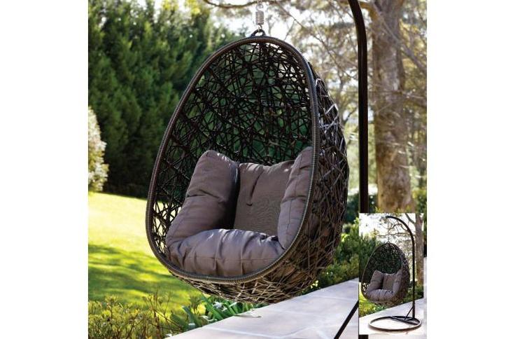 Hanging egg chair Hanging egg chair, Chair, Hanging chair