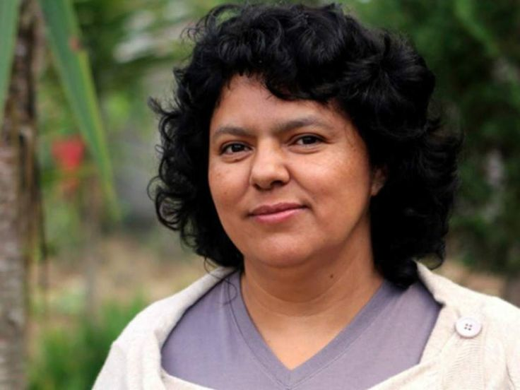 On March 3, a group of gunmen barged into indigenous activist Berta Cáceres' home and killed her. What followed for Gustavo Castro Soto – a Mexican-born activist who witnessed the crime – was harrowing.