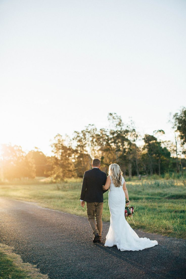 Real Wedding at Babalou Kingscliff featured on Casuarina Weddings blog! #couple #wedding