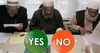 Should Sharia Courts Be Banned In The United States?