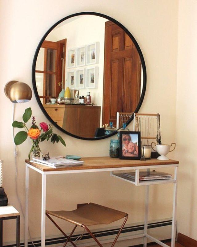 Ikea u0027Vittsju0027 desk hack along with lumber
