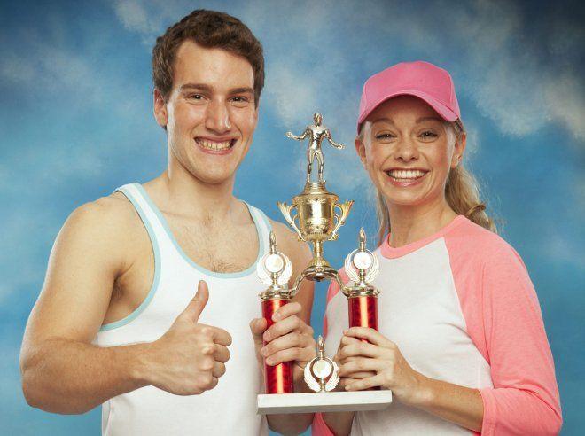 5 motivations pour faire du sport