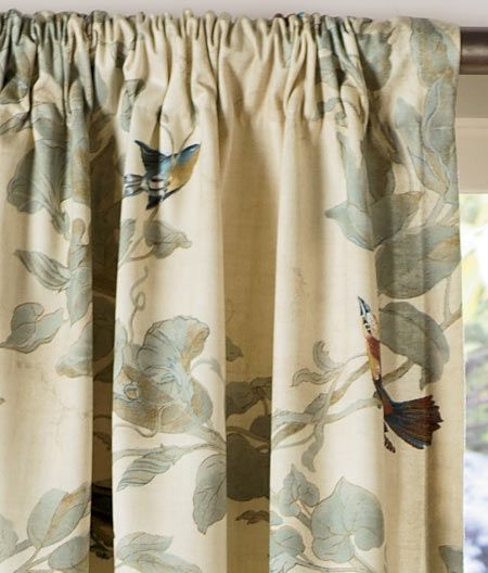 17 Best Images About Toile And French Script Fabrics On