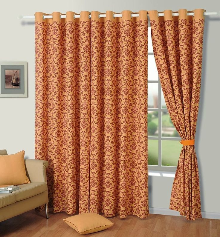 images about Curtains Home Decor on Pinterest Bay window