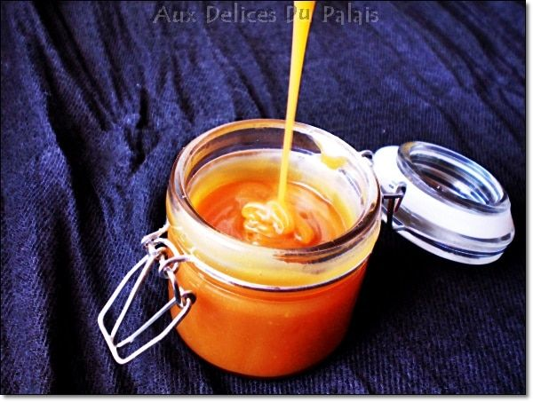 Recette Caramel Au Beurre Sale Inratable Aux Delices Du Palais Recette Caramel Caramel Au Beurre Sale Recette Caramel Beurre Sale