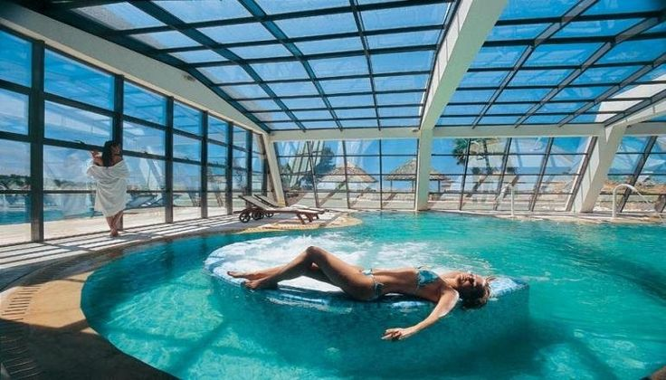 5* Porto Carras Sithonia Thalassotherapy & Spa στη Χαλκιδική!