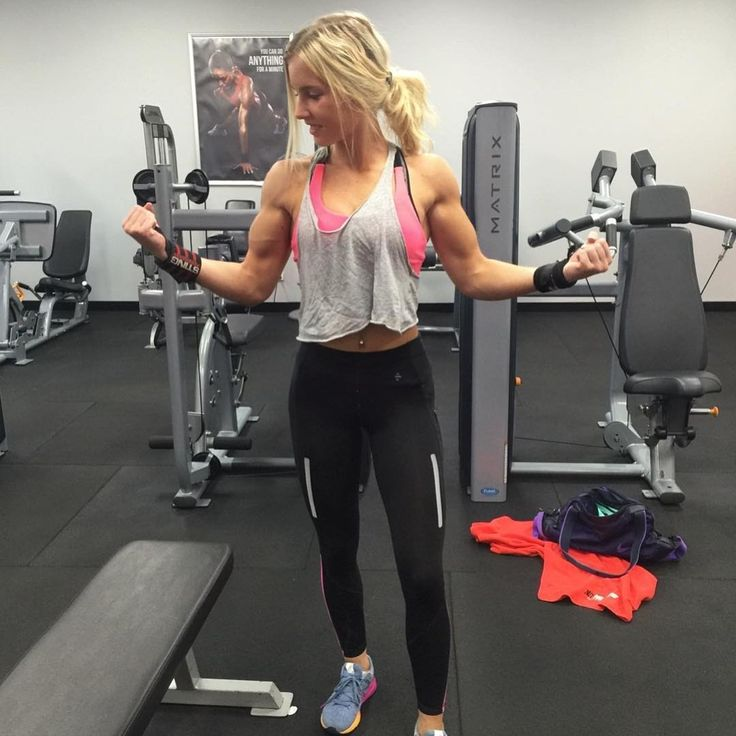 54 Best Female Muscle - Strong Women Images On Pinterest -2512