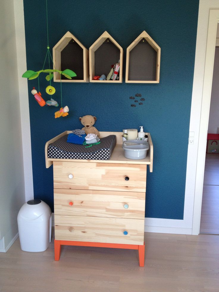 15 best Pusleplads images on Pinterest | Child room, Nurseries and ...