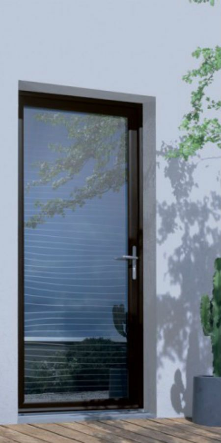 28 best portes d entr e images on pinterest front doors. Black Bedroom Furniture Sets. Home Design Ideas