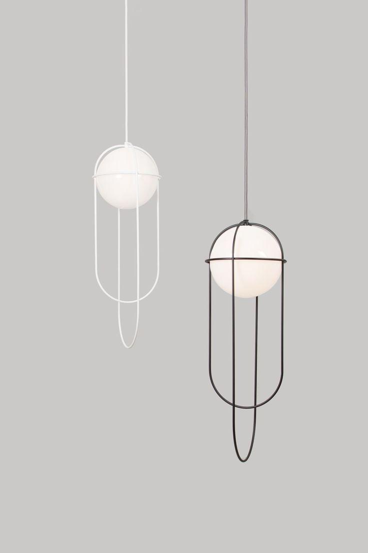 Orbit Lighting by Lukas Peet