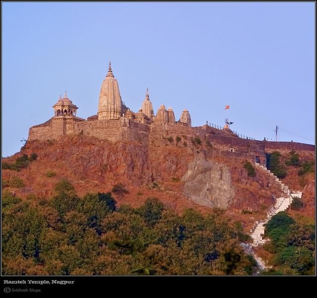 Ramtek Temple, Nagpur
