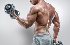 8 Muskelaufbau Trainingsmethoden, die auch beim Fettabbau helfen (Nr. 1 sollte in keinem Plan fehlen)