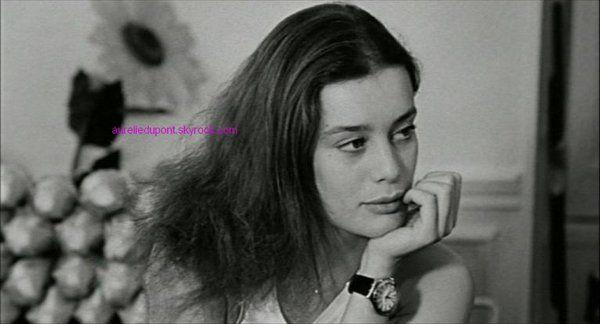 Aurélie Dupont <3