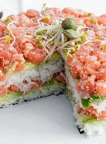 Барский салат: гости ахнут, попробовав