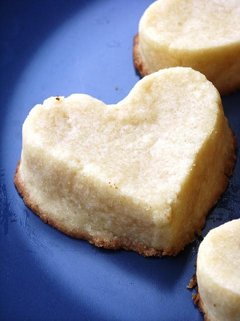 "#Vegan Shortbread Cookies {from @Annie Compean Compean Shannon 's ""The Betty Crocker"