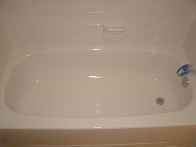 How To Refinish Reglaze A Bathtub Bathtub Bathtub Cost