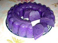RESEP MEMBUAT PUDING UNGU MANIS Resep Membuat Puding Ubi UnguManis – Untuk membuat puding bisa menggunakan berbagai macam bahan dasar salah satunya menggunakan ubi ungu. Ubi ungu ini sudah sangat terkenal dikalangan masyarakat Indonesia bahkan hingga luar negeri. Untuk dibuat sebagai hidangan penutup, puding ubi ungu sangat...  http://foodfocus.info/resep-membuat-puding-ungu-manis/?utm_source=PN&utm_medium=Resep+Bunda&utm_campaign=SNAP%2Bfrom%2BFoodfocus.info