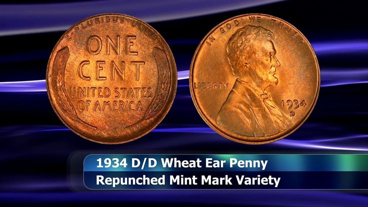 Lincoln Penny Varieties You Should Know Ep. 23 - 1980, 1934, 1943 and Ho...