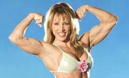 Classification: Murderer Characteristics: Professional bodybuilder Number of victims: 1 Date of murder: December 13, 2005 Date of arrest: December 23, 2005 Date of birth: July 10, 1972 Victim profile: Melissa James, 29 (her personal assistant) Method of murder: Undetermined Location: Las Vegas, Clark County, Nevada, USA Status: Entered an Alford plea to arson and battery with a deadly weapon resulting in significant bodily harm. She was sentenced to two consecutive terms of 3–13 years in…
