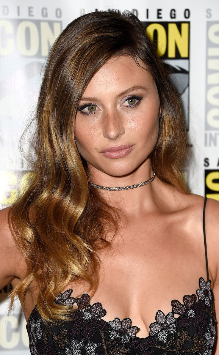 Aly Michalka                                                                                                                                                     More