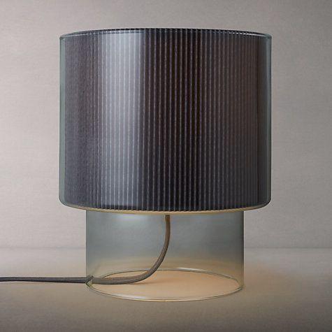 Salt Lamps John Lewis : Large Brown Table Lamp Base ~ Best Inspiration for Table Lamp