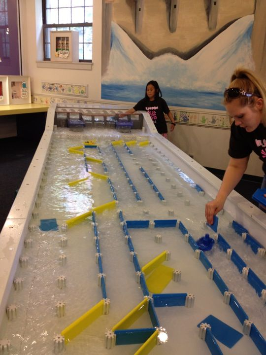 Erie, PA:  expERIEnce™ Children's Museum #science #socialstudies #art