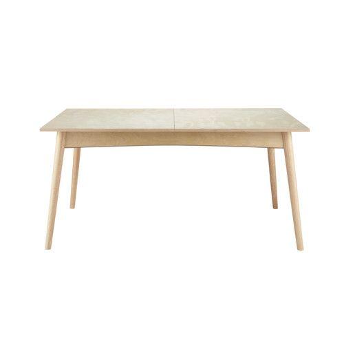 maisons du monde table de salle manger rallonges en bois l cm with maison du monde table de chevet. Black Bedroom Furniture Sets. Home Design Ideas